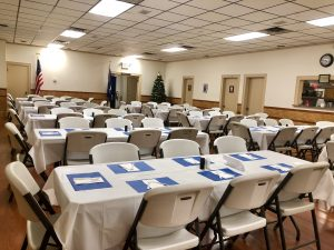 SH72 Hall Available for Events 12-16-17 photo 3