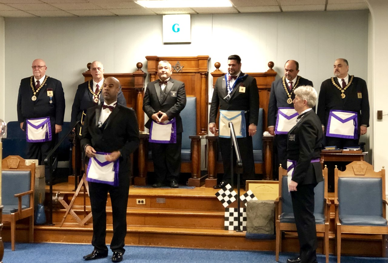 Welcome to Secaucus Hudson Lodge 72