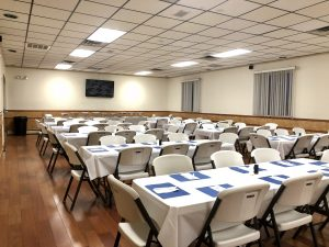 SH72 Hall Available for Events 12-16-17 photo 2