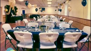 SH72 Hall Available for Events 2-17-18 photo 1